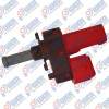 BRAKE LIGHT SWITCH WITH 95BB7C534AC