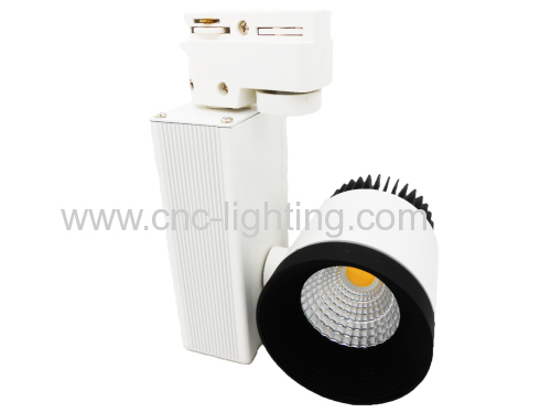 LED Track Light with SHARP leds (15-36W)