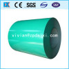 CGCC color coated prepainted galvanized steel ppgi