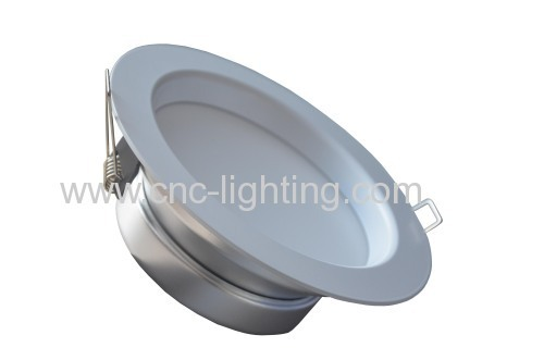 0-100% dimmable recessed led downlight (6-31W)