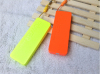 2014 portable power bank mini power bank 3000 mah wholesale