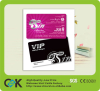 top quality membership card manufacturer from China