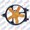RADIATOR FAN FOR FORD 93FB 8K620 AA