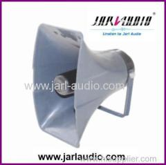 8ohm 40w outdoor horn speaker
