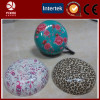 New arrival 3D hot stamping foil for bicycle bell from China