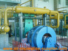 Piston Compressor for oxygen