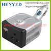 100W car inverter with USB socket
