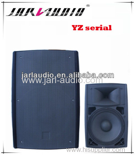 Digital amplifier speaker/ class D/ Ipod dock/bluetooth/12inch and 15inch are available