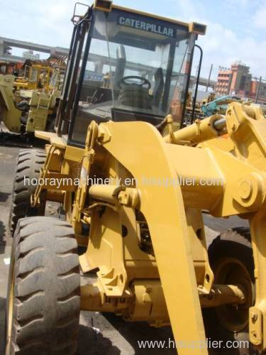 Used Wheel Loader Caterpillar 928G/Used Caterpillar Loader 928G