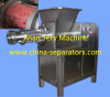 chicken bone and meat separator