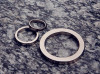 Hot sell neodymium ring magnetic material ring
