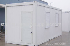 container house flat pack