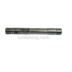 Alloy steel motor shaft