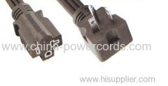 3 conductor heave duty Plug Cord for Air Condition