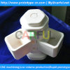 Plastic precision CNC rapid prototype maker CNC rapid prototype manufacture in China