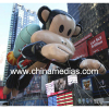 Inflatable Advertising Cartoon For Entertainment
