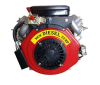 Air cooled 4 stroke Diesel engine 22-130 HP
