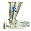 Twin Screw Volumetric Feeder