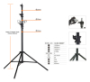 Photography Studio Video light stand