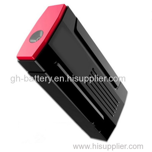 19v 16000mAh emergency & portable car jump starter