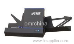 optical mark reader OMR