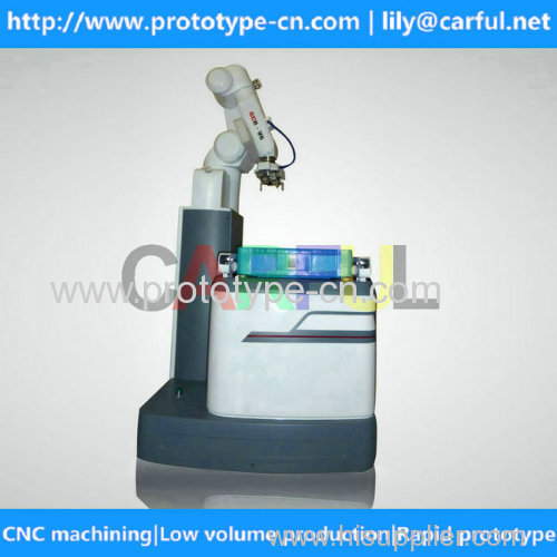 high precision Medical equipment parts CNC machining CNC turning CNC milling manufacturer in China