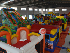 Guangzhou Bestfun Inflatable Co., Ltd.