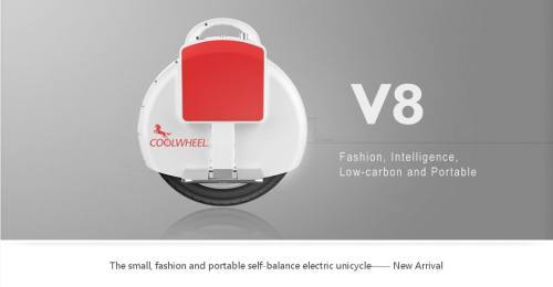 High quality factory wholesale low price self balancing electric unicycle