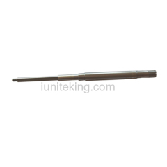 welding stainless steel and Carbon steel Water pump shaft