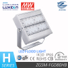 UL DLC Listed LED Floodlight with Long Lifespan Mercury Free