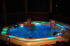 Spa Tub Whirlpool Tub