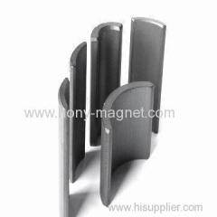 High performance Motor rotor magnet assembly