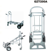 Heavy duty aluminium hand truck trolley utility Multifunctional 3 in 1