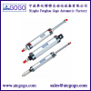 MAL MA Aluminum Stainless Steel mini pneumatic air cylinder double acting