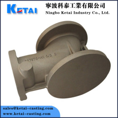 Aluminum Alloy Auto Parts