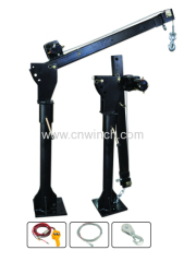 DC12V Electric Hoist lifting capacity 500KG/800kg