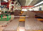Industrial Boiler Manufacturing Equipment Membrane Panel MAG Welding machine