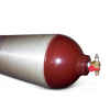 CNG Composite Cylinder with 200bar Working Pressure and Up to 200L Capacity