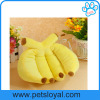 Small Dog Bed New Soft Cozy Yellow Banana Pet Beds Dog Manufacturer