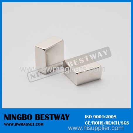 Magnets Neodymium block magnet