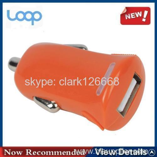 1.0A single car charger