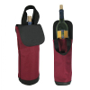 The Vineyard Single Bottle Wine Tote Bag