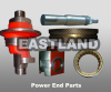 Mud Pump Power End Parts