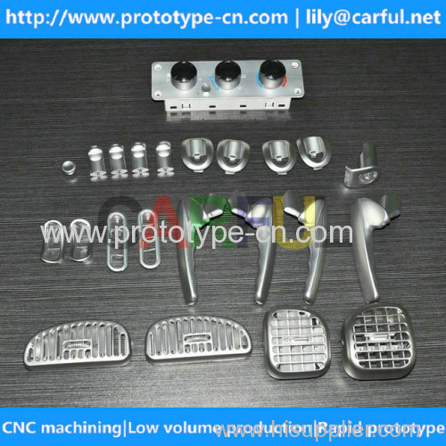 medical equipment precision parts single one custom processing & CNC machining small batch