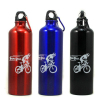 Bike Aluminum Water Bottle with SGS Approved