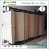 Jialifu popular waterproof Competitive price toilet cubicle partition