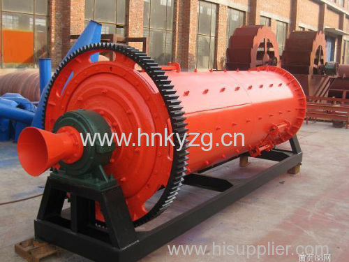 Hot sale small ball grinding mill for mining