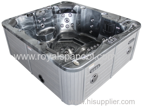 Outdoor Whirlpool Hot Tub SPA