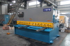 E10s Hydaulic shearing machine with swing Beam 20x2500