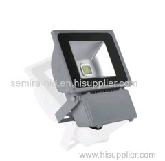 120W LED flood light with cree chips IP65 3 years warranty